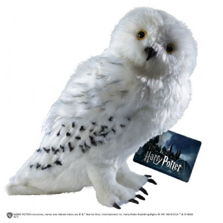 Harry Potter Hedwig Collectors Plush